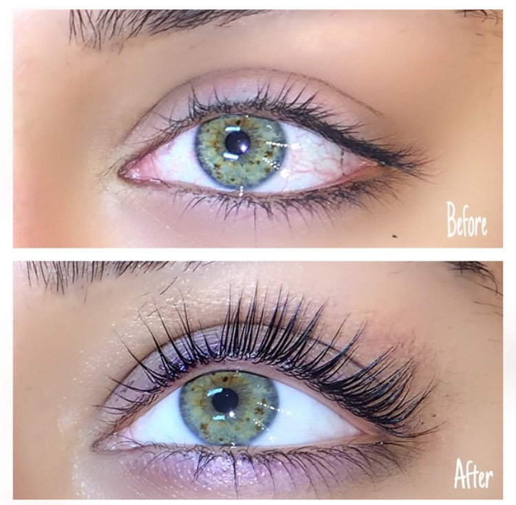 Yumi Keratin Lash Lift Is A Genuine Revolution In The Beauty World